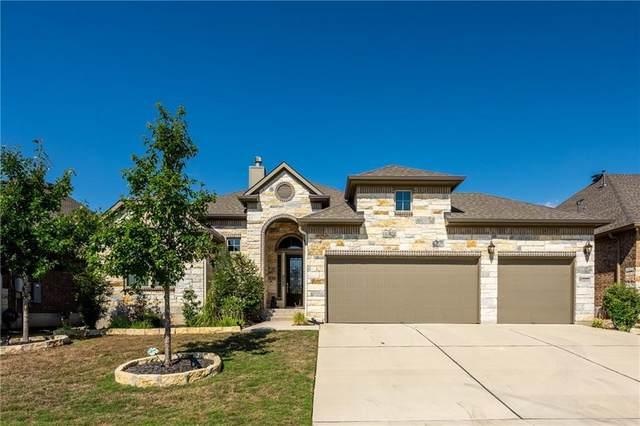 20020 Moorlynch Ave, Pflugerville, TX 78660 (#1977844) :: Papasan Real Estate Team @ Keller Williams Realty