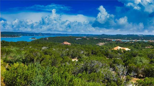 17808 Maritime Point #302, Jonestown, TX 78645 (#1977973) :: The Perry Henderson Group at Berkshire Hathaway Texas Realty