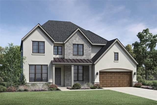 4405 Apollonia Way, Leander, TX 78641 (#1978272) :: Papasan Real Estate Team @ Keller Williams Realty