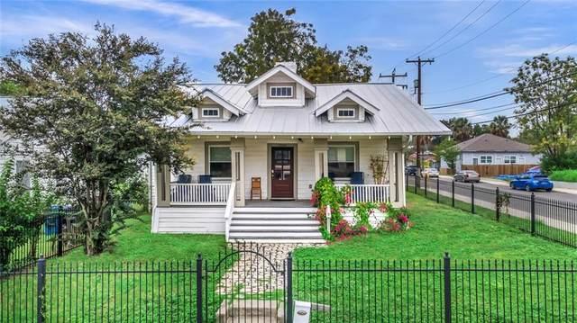 1201 W Ashby Pl, San Antonio, TX 78201 (#1978285) :: Front Real Estate Co.