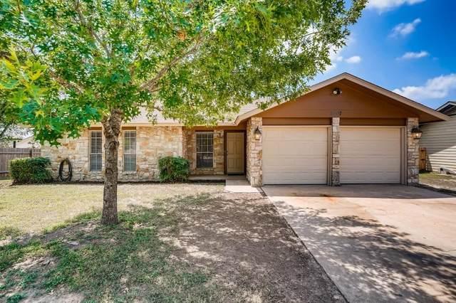 2007 Carriage Park Ln, Austin, TX 78727 (#1978710) :: Papasan Real Estate Team @ Keller Williams Realty