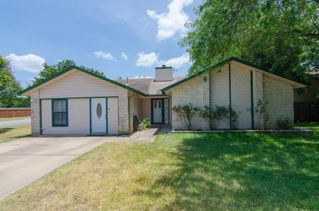 2601 Oak Meadow Dr, Round Rock, TX 78681 (#1979093) :: Lucido Global