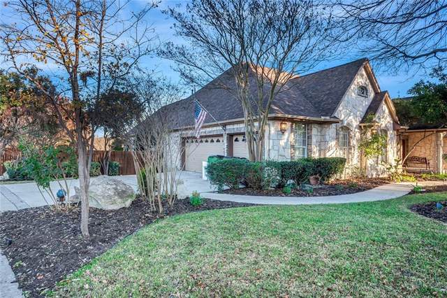 2001 Golden Bear Dr, Round Rock, TX 78664 (#1979287) :: 12 Points Group