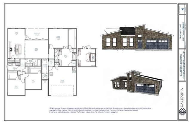 21201 Santa Carlo Ave, Lago Vista, TX 78645 (#1979587) :: Papasan Real Estate Team @ Keller Williams Realty