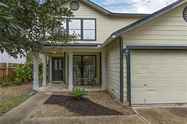 1025 Canterbury Trl, Georgetown, TX 78626 (#1979647) :: Ben Kinney Real Estate Team