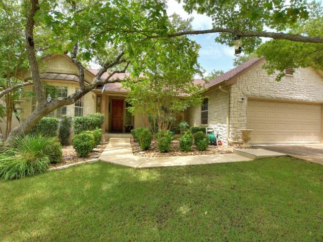 109 Six Flags Dr, Georgetown, TX 78633 (#1979670) :: The ZinaSells Group