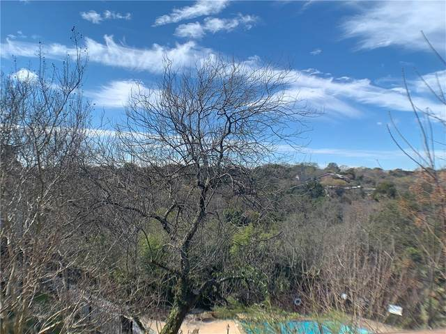 6910 Hart Ln #808, Austin, TX 78731 (#1980107) :: 10X Agent Real Estate Team