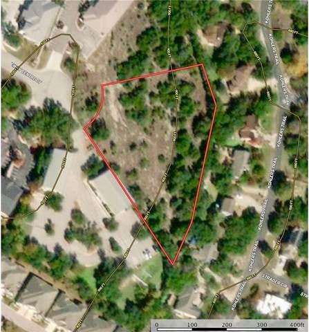 8, 9 Lakeway Centre Ct, Lakeway, TX 78734 (MLS #1980151) :: Vista Real Estate