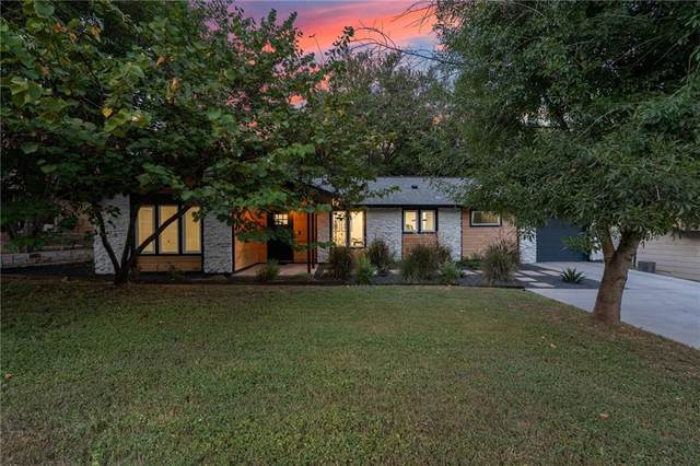 804 Cedar Gln, Austin, TX 78745 (#1981712) :: Lauren McCoy with David Brodsky Properties