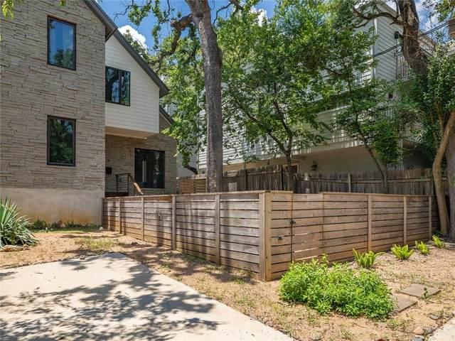 2505 Quarry Rd B, Austin, TX 78703 (#1981796) :: Green City Realty