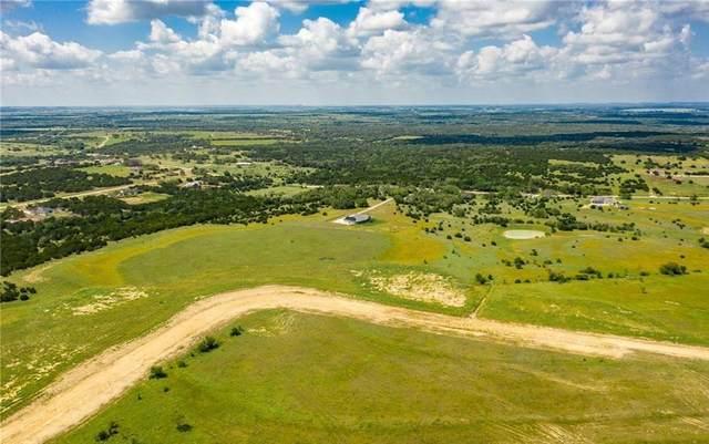 1471 Lutheran Church Road Ryatt Ranch Lot 1 Blk 2 Rd, Copperas Cove, TX 76522 (#1982323) :: Papasan Real Estate Team @ Keller Williams Realty