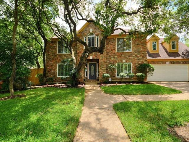 8907 Tweed Berwick Dr, Austin, TX 78750 (#1982333) :: Papasan Real Estate Team @ Keller Williams Realty