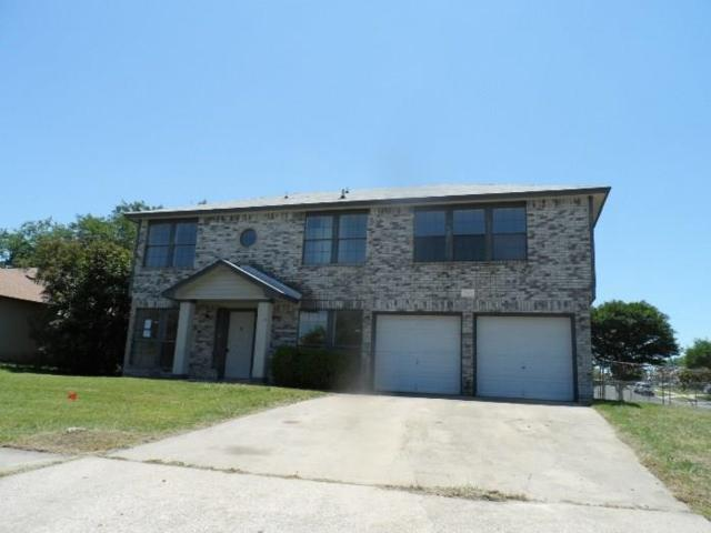 2706 Windmill Dr, Killeen, TX 76549 (#1982344) :: The Gregory Group