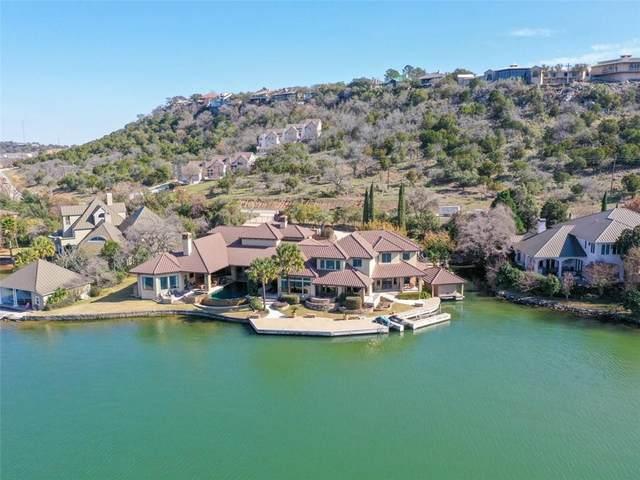 5410 W Fm 2147, Horseshoe Bay, TX 78657 (#1982669) :: Papasan Real Estate Team @ Keller Williams Realty