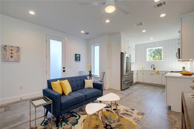 4901 Mendoza Dr #2, Austin, TX 78721 (#1983458) :: Ana Luxury Homes