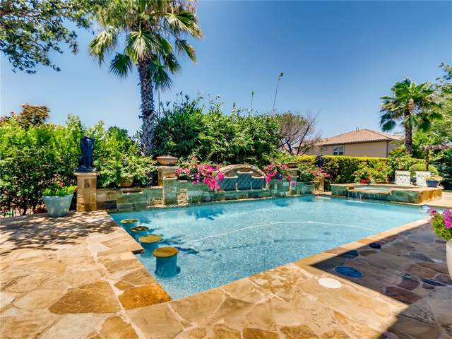 101 St Lucia, Austin, TX 78734 (#1983906) :: The Perry Henderson Group at Berkshire Hathaway Texas Realty