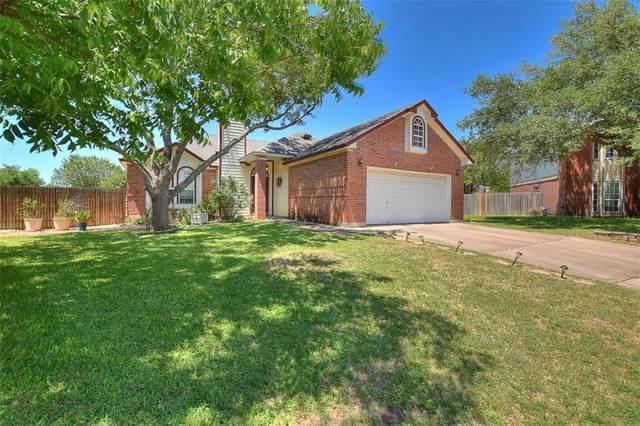 17209 Village Glen Cv, Pflugerville, TX 78660 (#1985457) :: RE/MAX Capital City