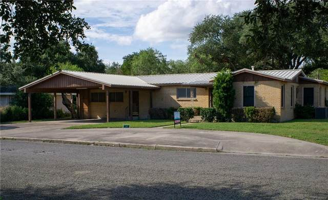 1907 Agarito Ave, Alice, TX 78332 (#1985794) :: The Summers Group