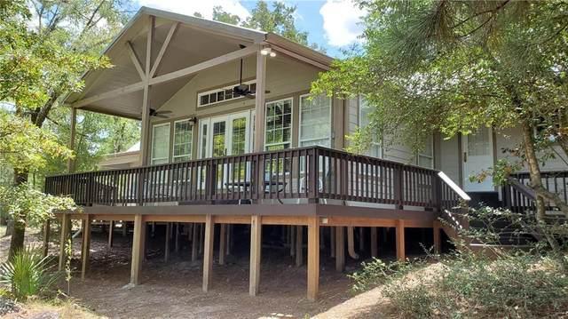 38 Martha Ln, Huntsville, TX 77320 (#1986423) :: Papasan Real Estate Team @ Keller Williams Realty