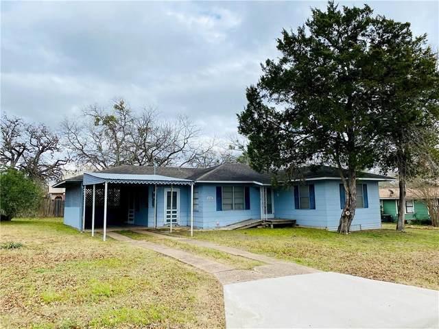 La Grange, TX 78945 :: Azuri Group | All City Real Estate