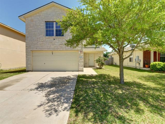 6705 Savanna Canyon Dr, Del Valle, TX 78617 (#1986851) :: Watters International