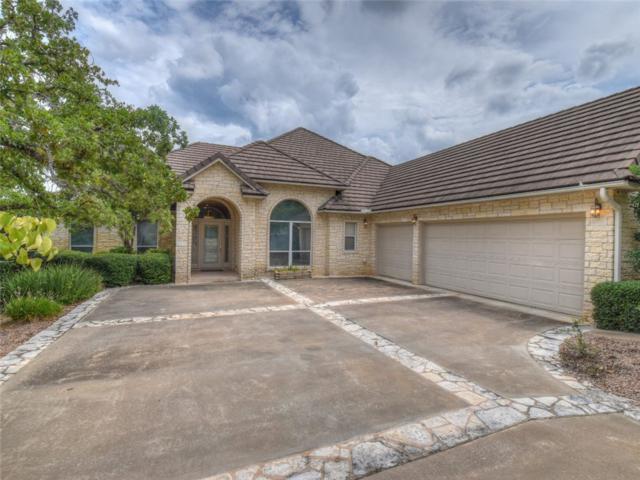 109 Stillwater, Horseshoe Bay, TX 78657 (#1986963) :: Amanda Ponce Real Estate Team