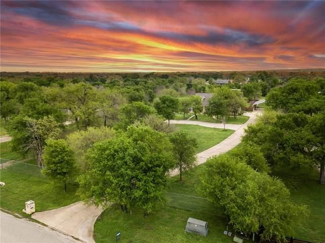 125 Heritage Oaks Dr, Cedar Creek, TX 78612 (#1988238) :: Ben Kinney Real Estate Team