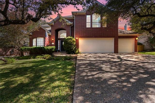 8037 Tahoe Parke Cir, Austin, TX 78726 (#1988452) :: RE/MAX IDEAL REALTY