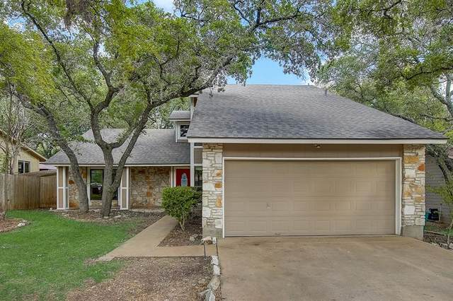 12003 Saxony Ln, Austin, TX 78727 (#1988497) :: The Perry Henderson Group at Berkshire Hathaway Texas Realty