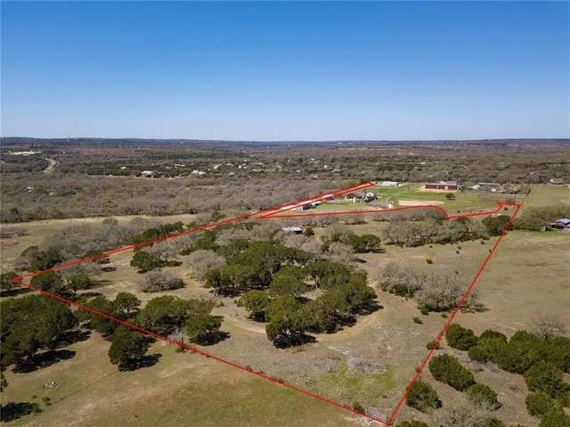 31301 Ranch Road 12, Dripping Springs, TX 78620 (#1989725) :: Zina & Co. Real Estate
