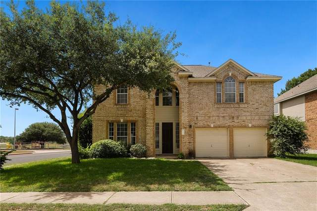 1111 Brighton Bend Ln, Cedar Park, TX 78613 (#1990814) :: First Texas Brokerage Company