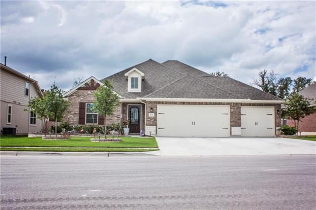 5732 Sabbia Dr, Round Rock, TX 78665 (#1991070) :: Amanda Ponce Real Estate Team