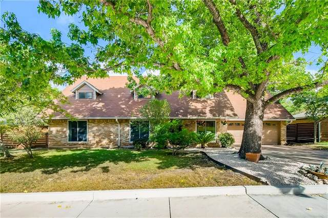 5504 Exeter Dr, Austin, TX 78723 (#1991786) :: Papasan Real Estate Team @ Keller Williams Realty