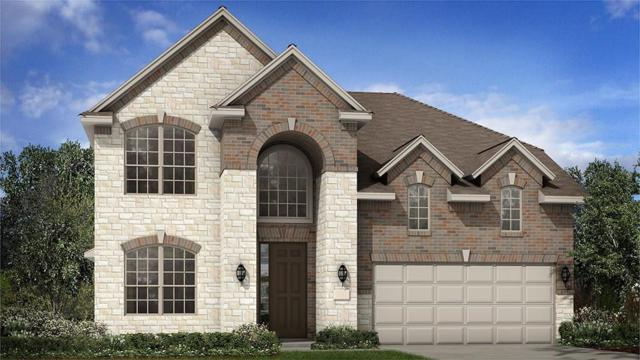 2904 Coral Valley Dr, Leander, TX 78641 (#1991827) :: The Gregory Group