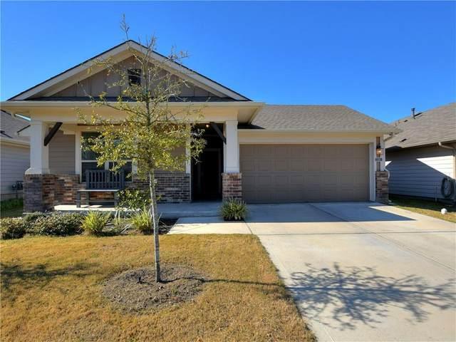 135 Bridgestone Way, Buda, TX 78610 (#1992020) :: Azuri Group | All City Real Estate