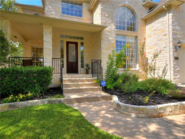 10741 Bramblecrest Dr, Austin, TX 78726 (#1992967) :: R3 Marketing Group