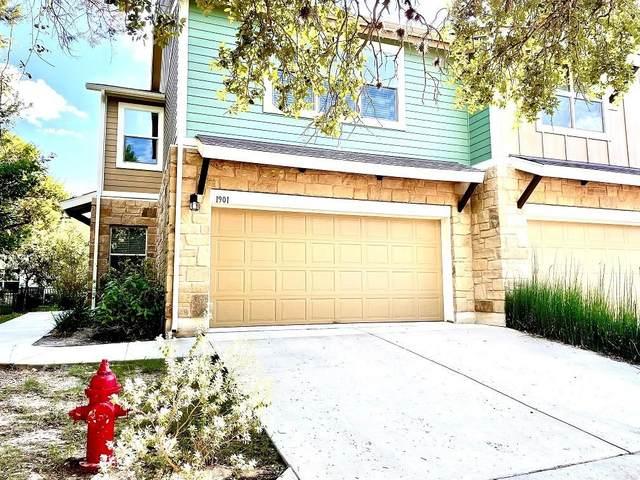 516 E Slaughter Ln #1901, Austin, TX 78744 (#1993169) :: Zina & Co. Real Estate