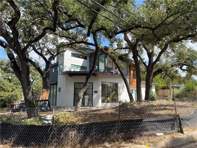 1204 Reagan Ter, Austin, TX 78704 (#1993464) :: The Perry Henderson Group at Berkshire Hathaway Texas Realty