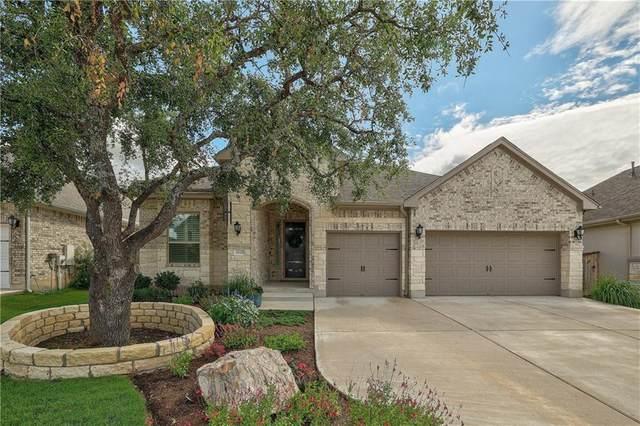 3032 Shane Dr, Leander, TX 78641 (#1993482) :: Papasan Real Estate Team @ Keller Williams Realty