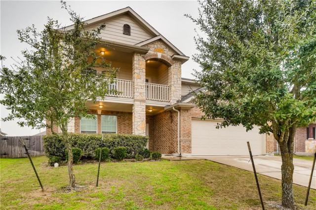 709 Harwood Dr, San Marcos, TX 78666 (#1995212) :: Lancashire Group at Keller Williams Realty