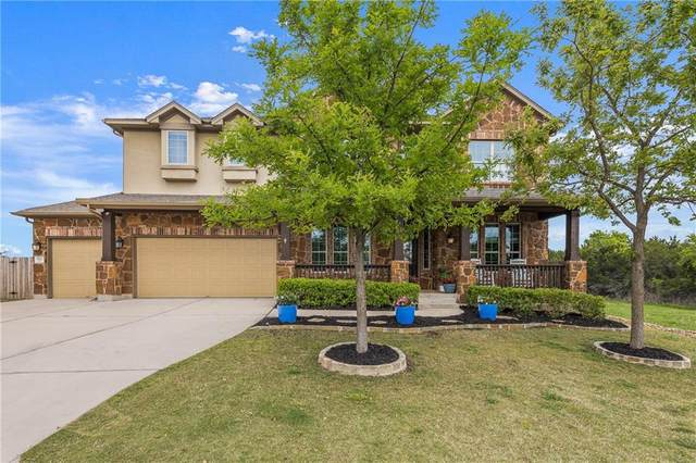 571 Whispering Wind Way, Austin, TX 78737 (MLS #1995343) :: Brautigan Realty