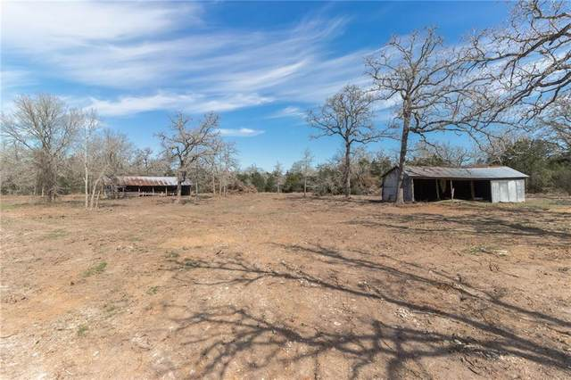 221 Old Waelder Rd, Flatonia, TX 78941 (#1995440) :: The Perry Henderson Group at Berkshire Hathaway Texas Realty