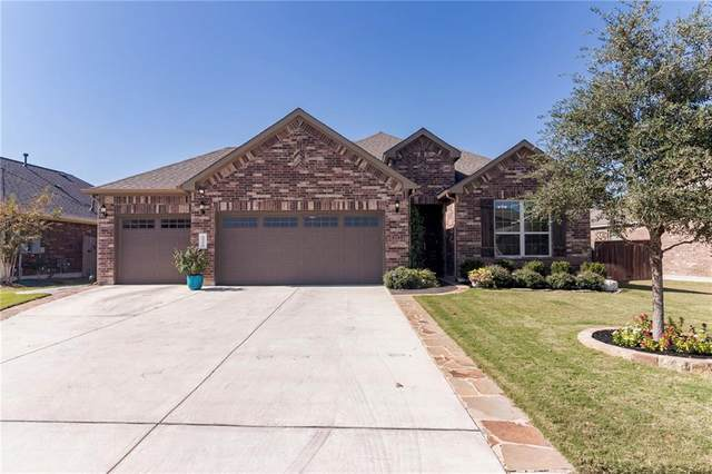 8006 Mozart St, Round Rock, TX 78665 (#1996346) :: RE/MAX IDEAL REALTY