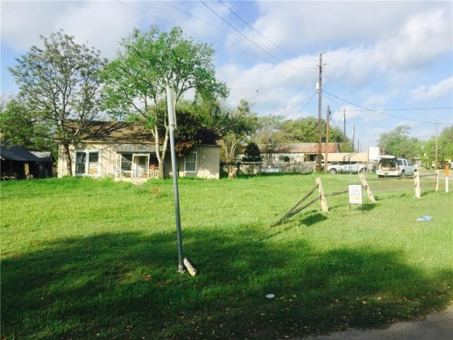 8006 County Rd 404 & Spur 191, Spicewood, TX 78669 (#1996457) :: The ZinaSells Group