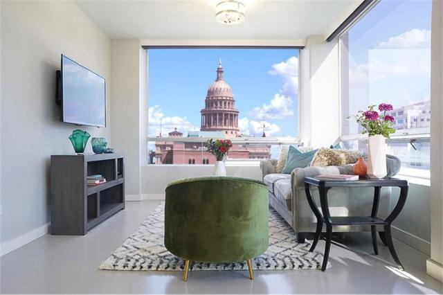 1212 Guadalupe St #701, Austin, TX 78701 (#1996566) :: Ana Luxury Homes