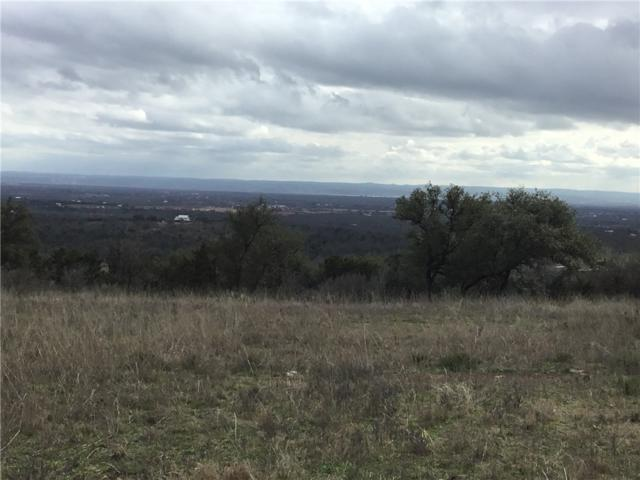 101 Mountain Laurel Dr, Marble Falls, TX 78654 (#1998379) :: Realty Executives - Town & Country