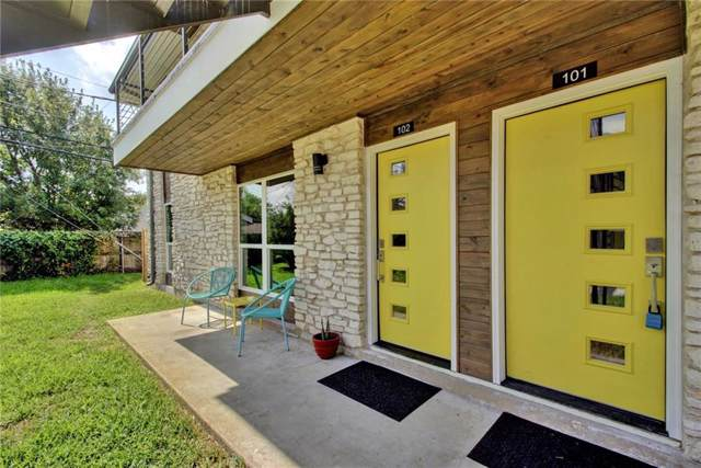 8603 Putnam Dr #201, Austin, TX 78757 (#1998598) :: The Smith Team