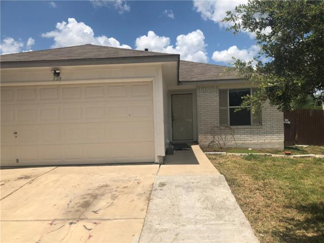 220 Langely, Kyle, TX 78640 (#1998669) :: The Perry Henderson Group at Berkshire Hathaway Texas Realty