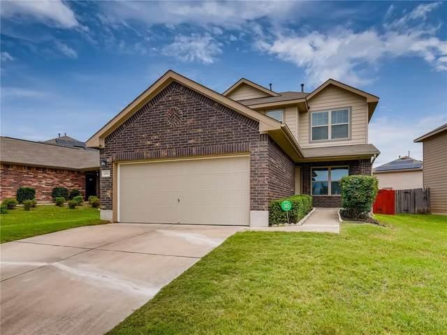 4310 Creede Dr, Austin, TX 78744 (#1999657) :: Papasan Real Estate Team @ Keller Williams Realty