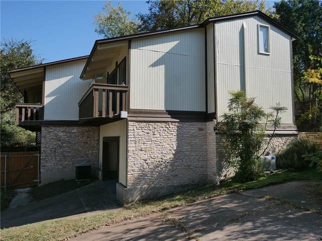2200 Spring Creek Dr, Austin, TX 78704 (#1999891) :: Watters International